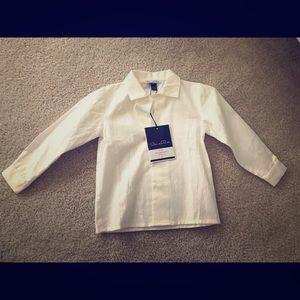 Dress up shirt